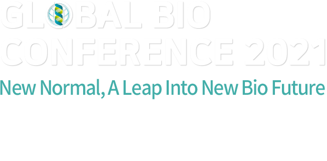 GLOBAL BIO CONFERENCE 2020, Advanced Bio, People-centered Value Creation, September 7(Mon)-9(Wed), 2020, Grand InterContinental Seoul Parnas, Korea